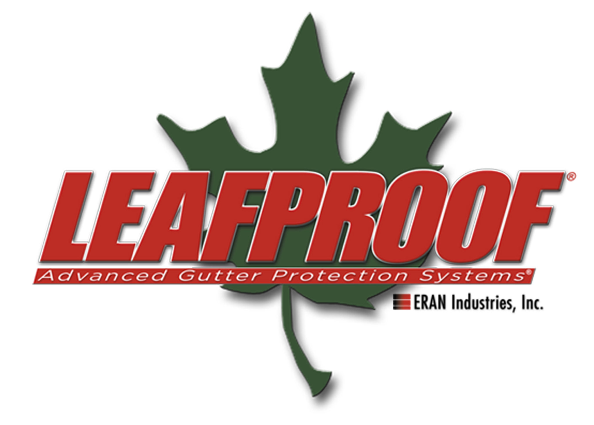 Leafproof Advanced Gutter Protection Systems