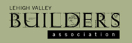 Member of the Lehigh Valley Builders Association